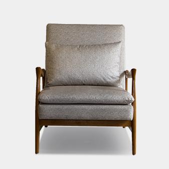 Ghế armchair ALCA