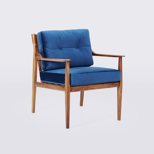 Arm Chair BRASILIA