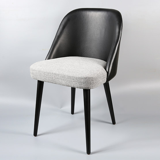 CARINA Chair – Black