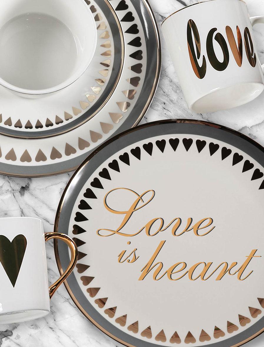 Love is Heart