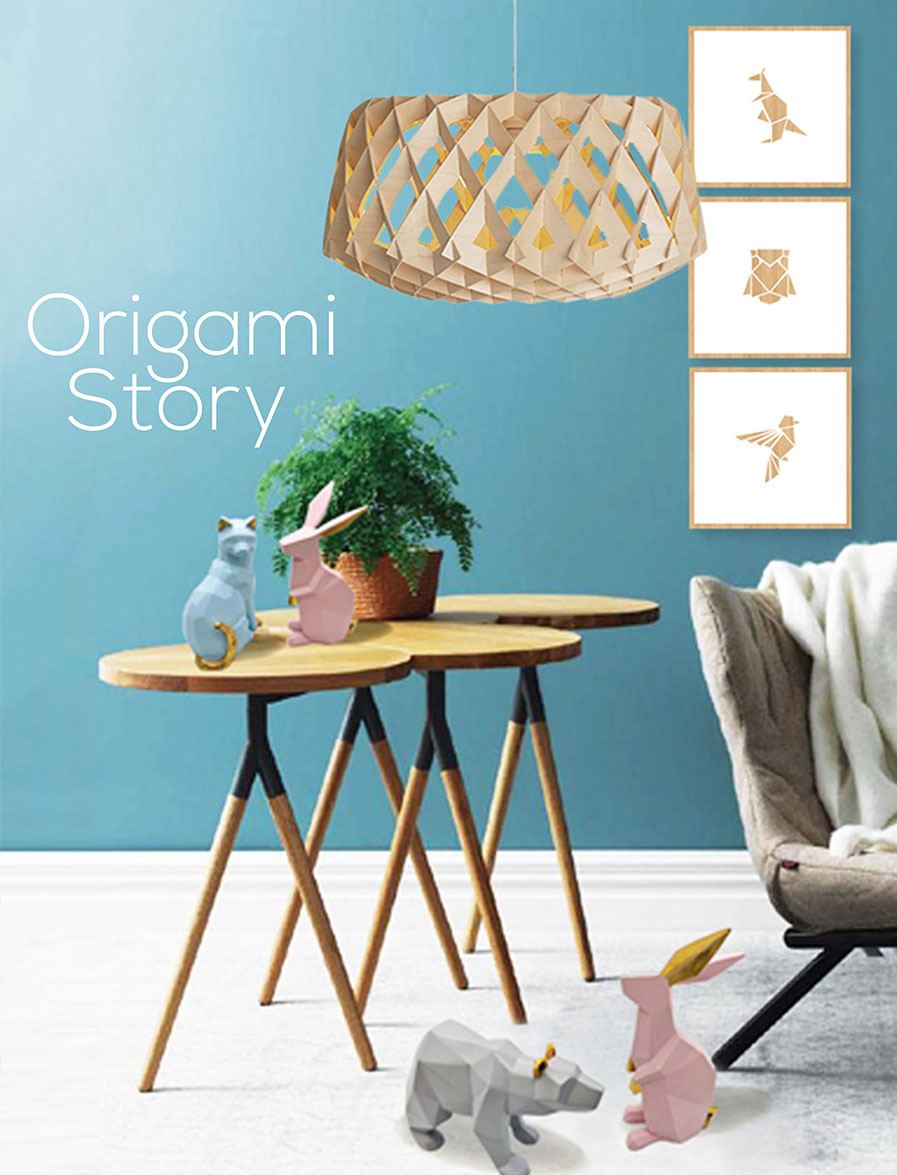 Origami Story