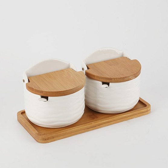 YONG spice bowl set of 2