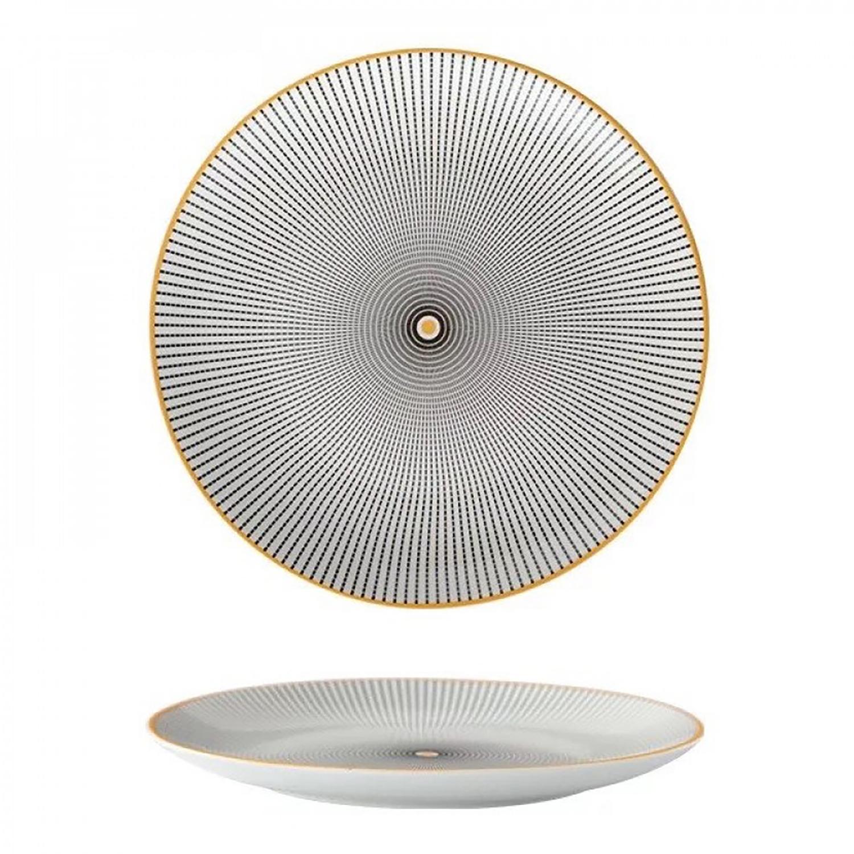 Đĩa kiểu Point texture – 10 inch