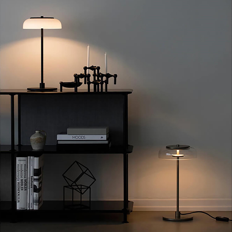 Đèn bàn LOSI Black