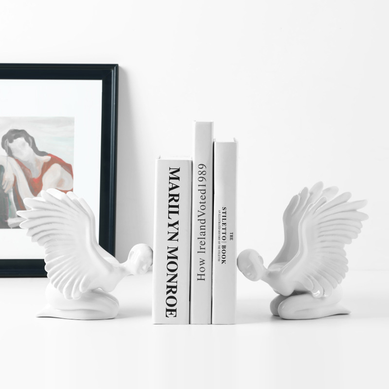 Angel Bookend