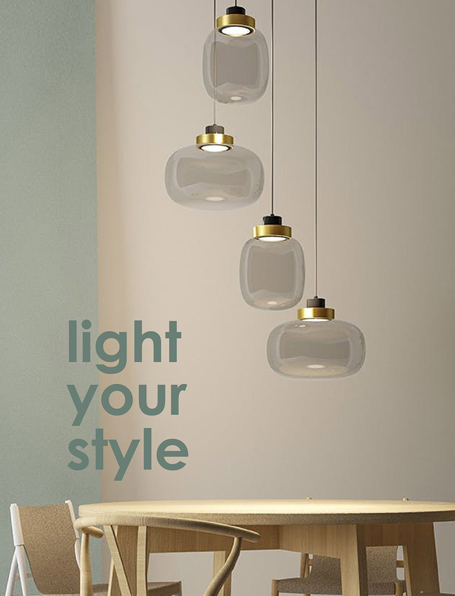 (Tiếng Việt) Light Your Style