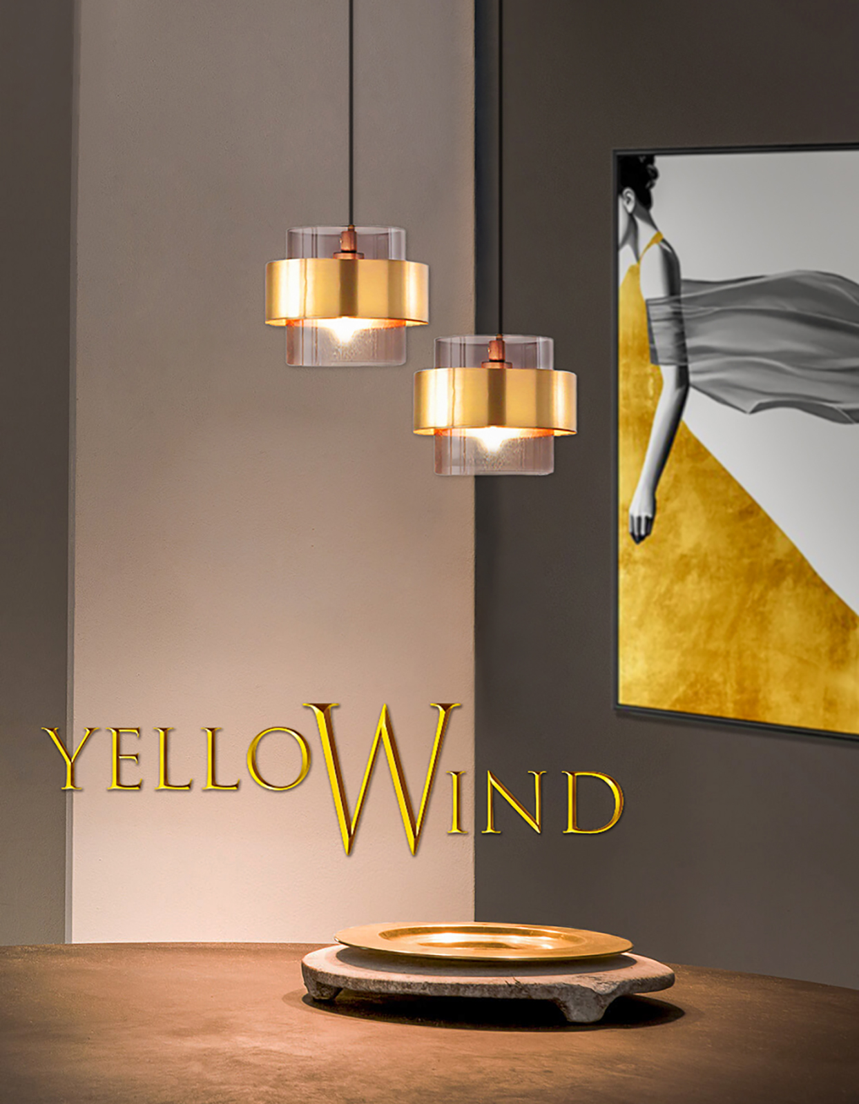 (Tiếng Việt) Yellow Wind